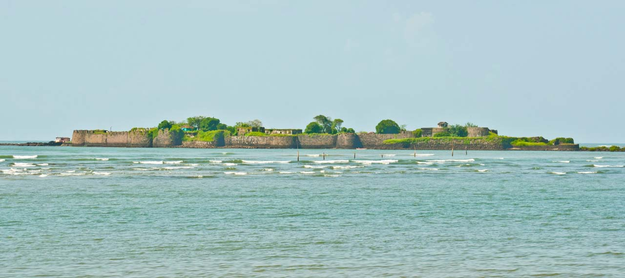 Places to visit in Alibaug and its Best Beaches