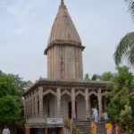 Temple in Haridwar