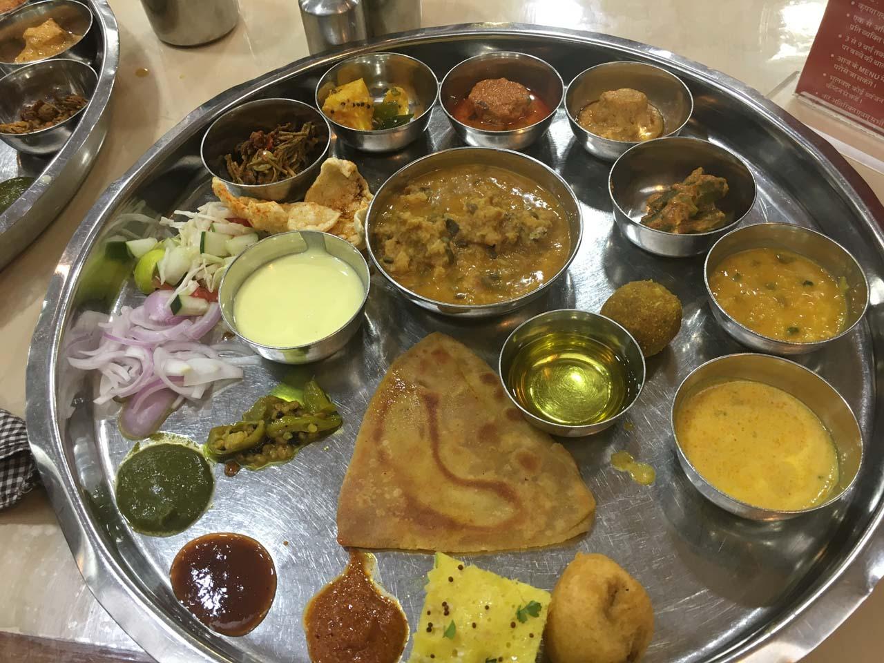 Jodhpur Food