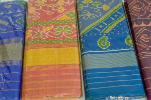Patola sari
