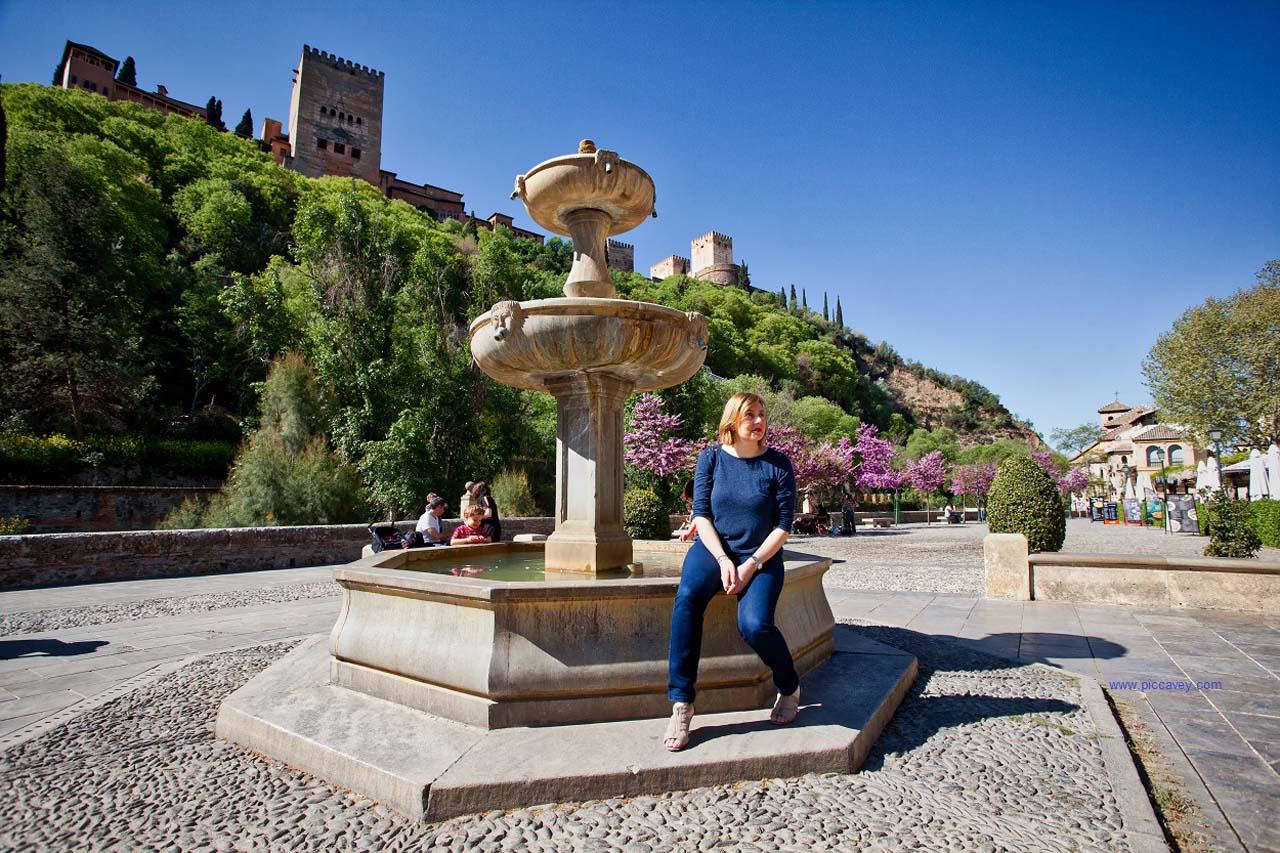 Piccavey Granada Spain