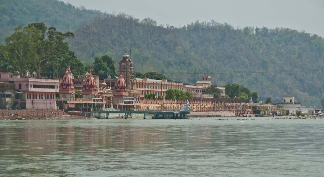Patmarth Niketan Rishikesh