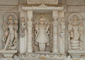 Swaminarayan Mandir Bhuj