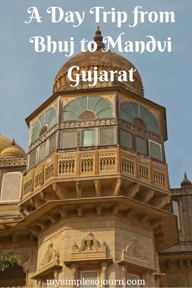 One Day Trip from Bhuj to Mandvi Gujarat #India #Gujarat #Bhuj #Mandvi #Beach