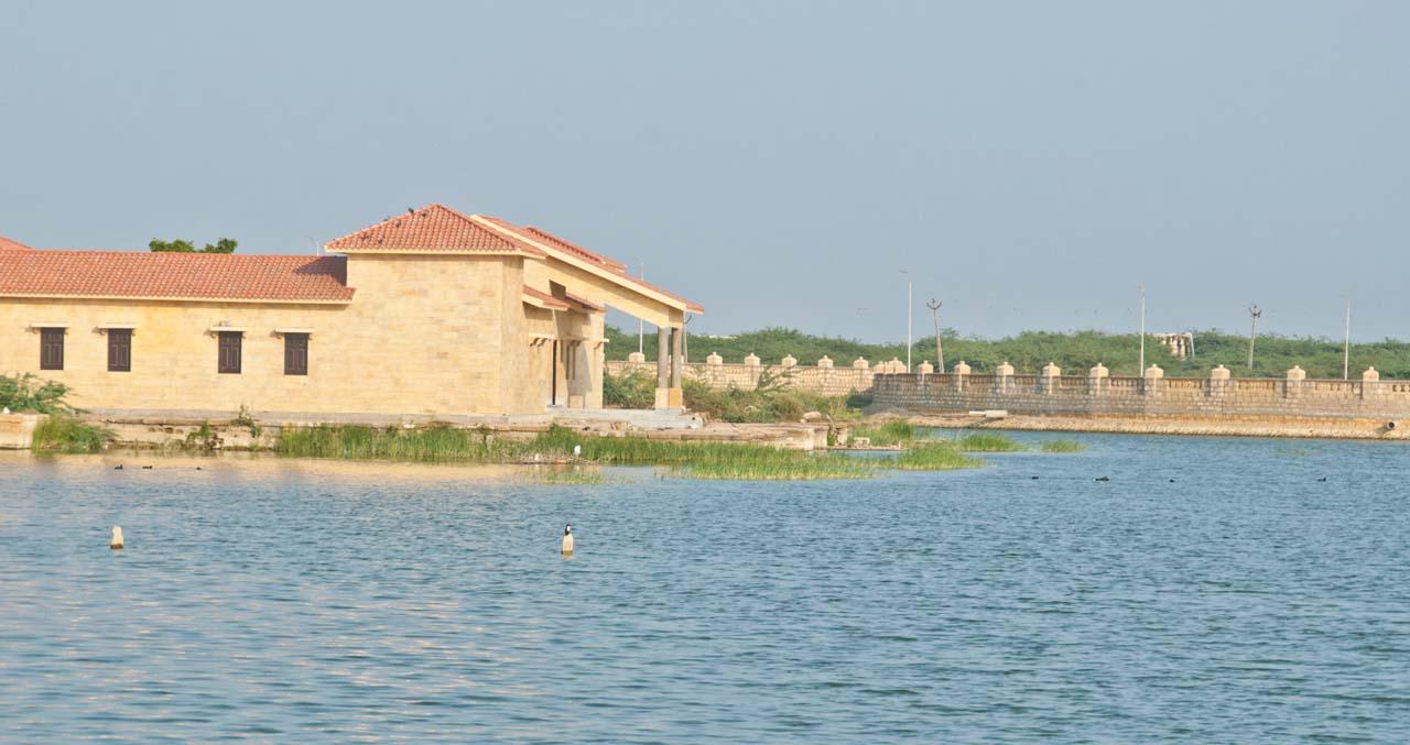 Narayan Sarovar Gujarat
