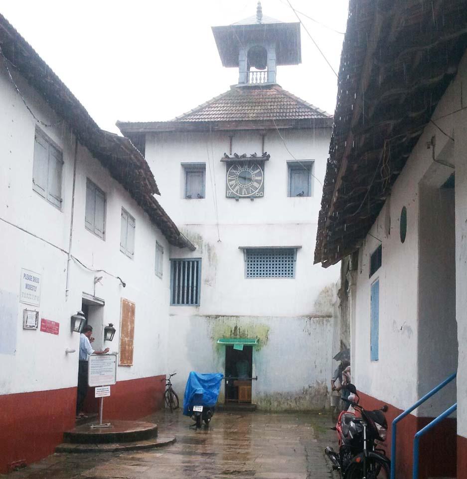 Jewish Synagogue Kochi