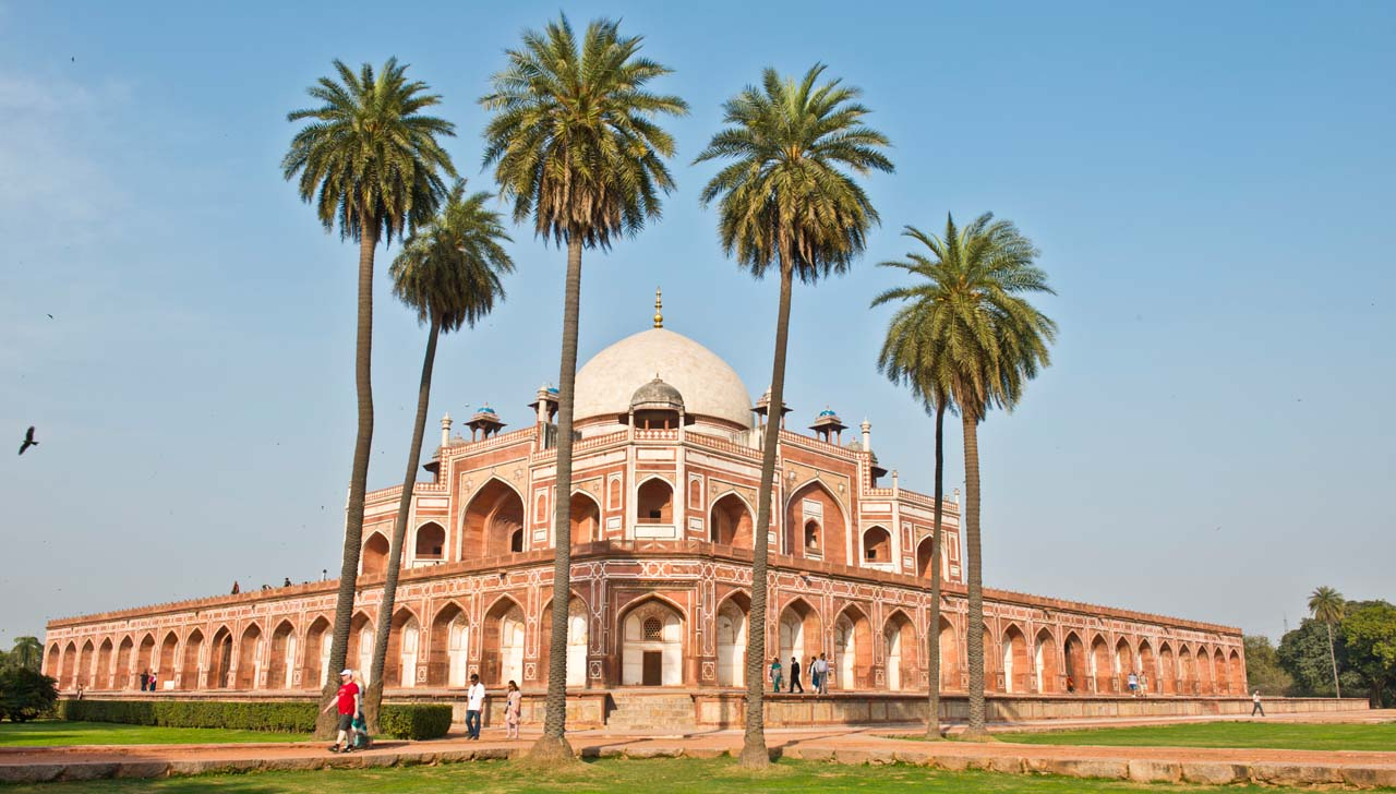 Must visit places in Delhi for a first time traveler