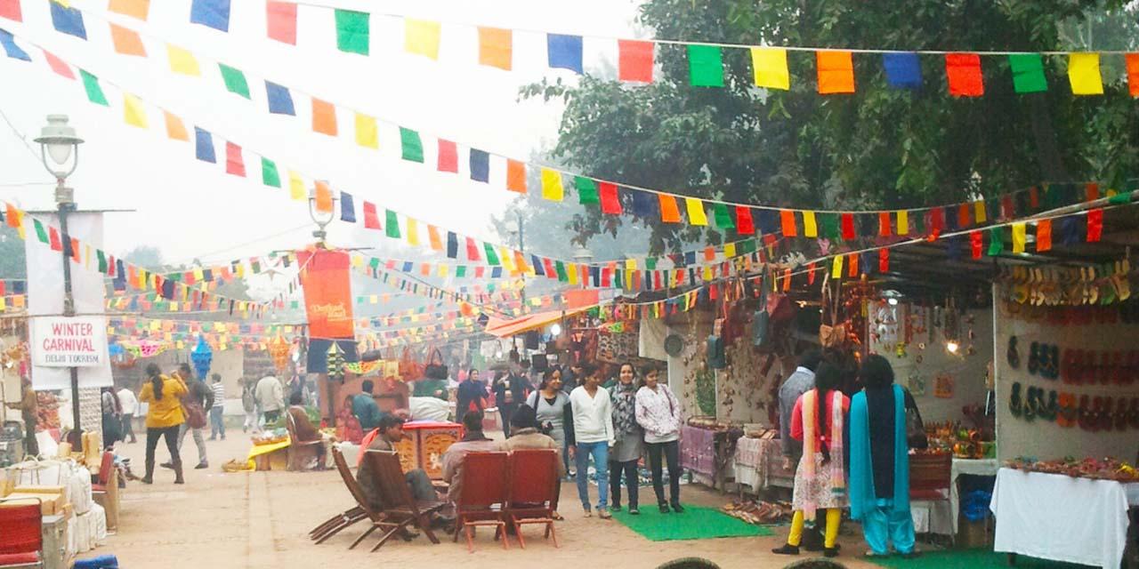 Delhi travel guide and Decoding culture of Delhi