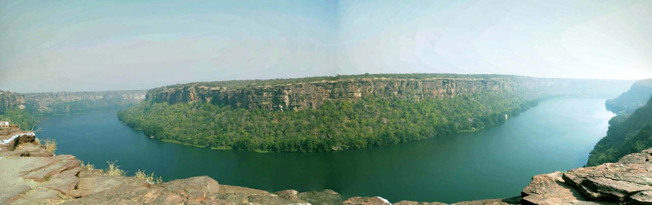 Garadia Mahadev View Point