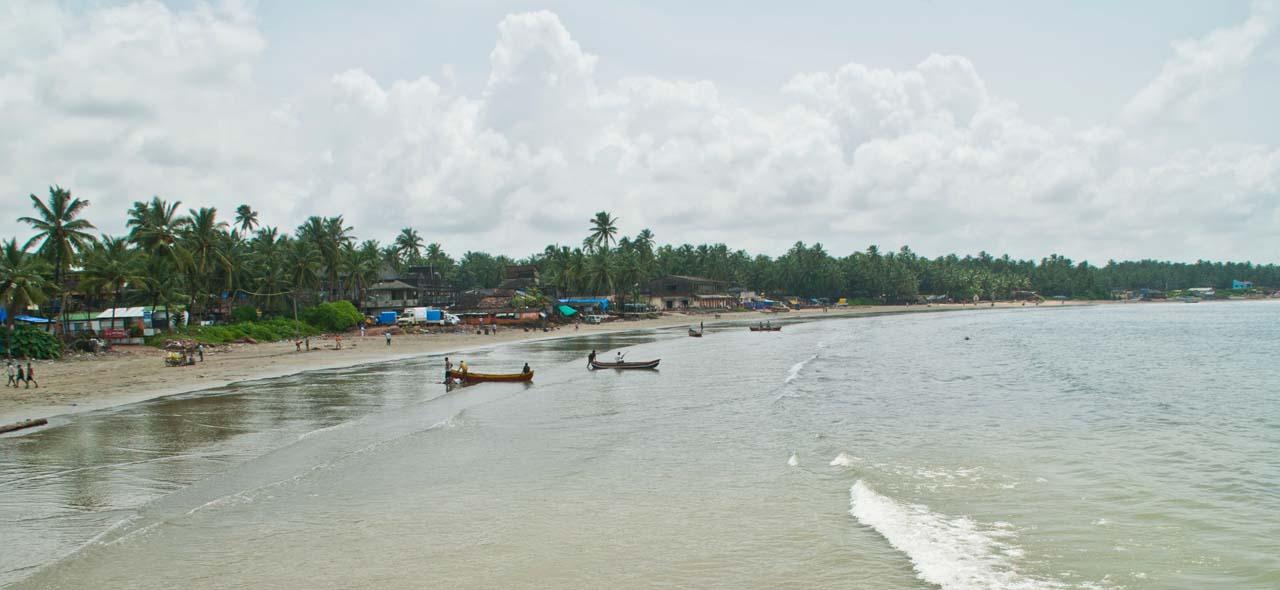 Chiwla beach Malvan