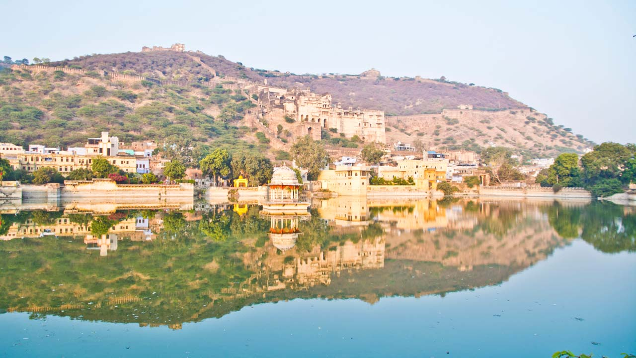 Bundi Rajasthan and its laid back charm