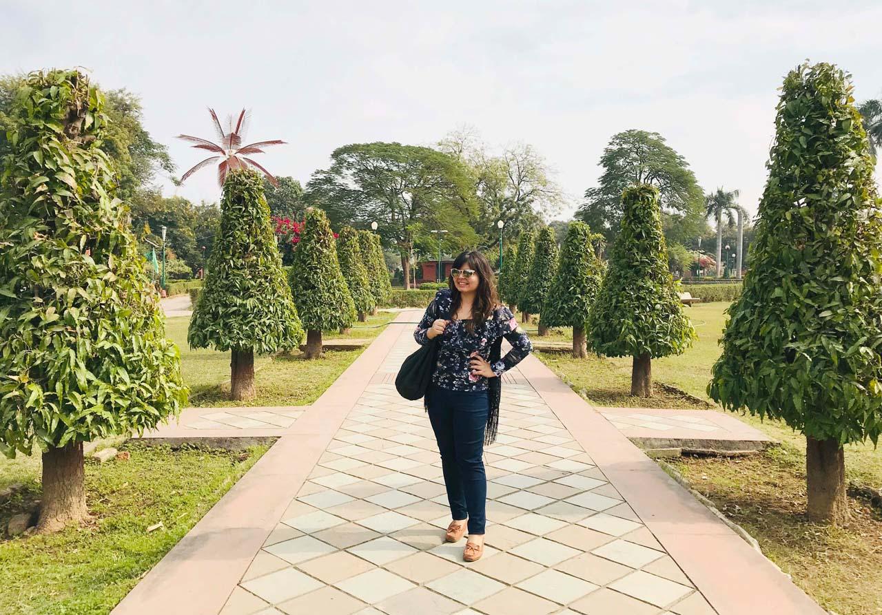 Chambal garden Kota Rajasthan