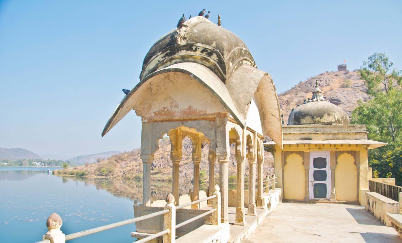 Sukh mahal bundi kipling house