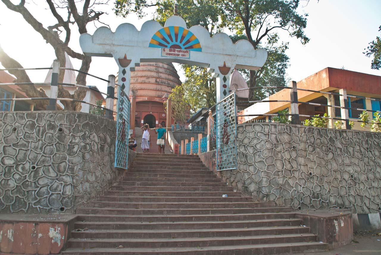 Navagrah Temple Guwahati