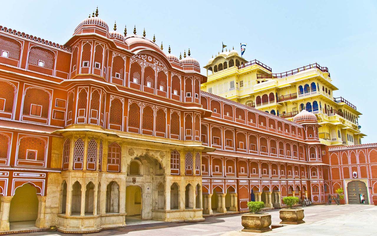 My trip to Jaipur itinerary - Places to visit in Jaipur in one day, 2 days & 3 days