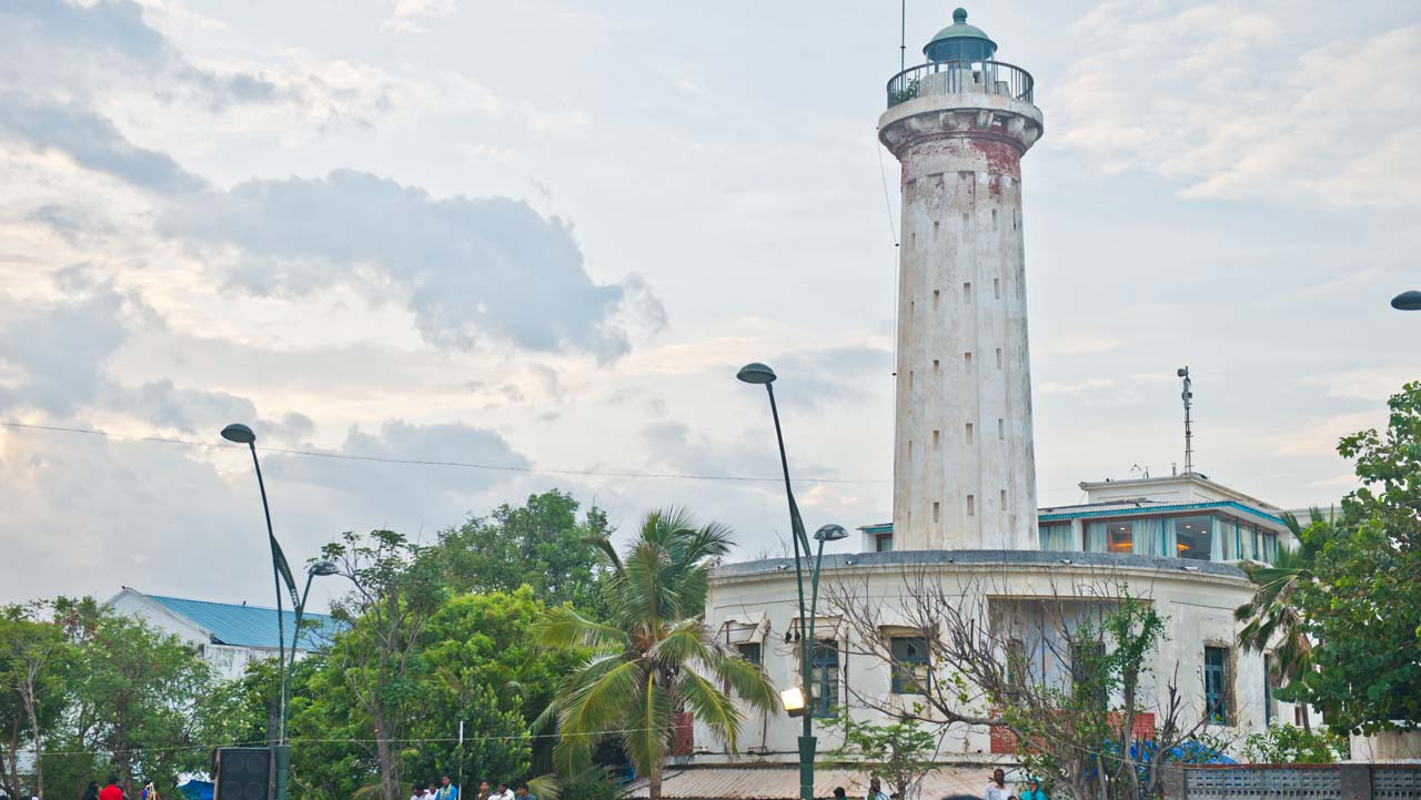 Light House Pondicherry
