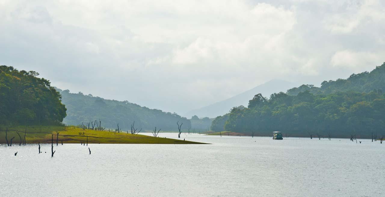 Thekkady Kerala