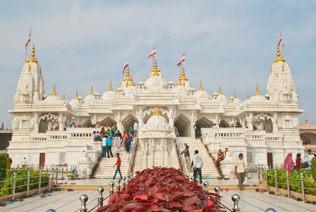 Best places to visit in Gujarat and other travel tips