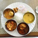 Food in Orchha