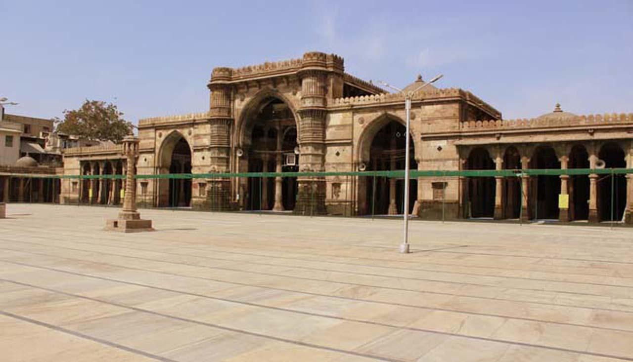 Jami masjid Ahmedabad