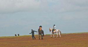 Table Land in Panchgani