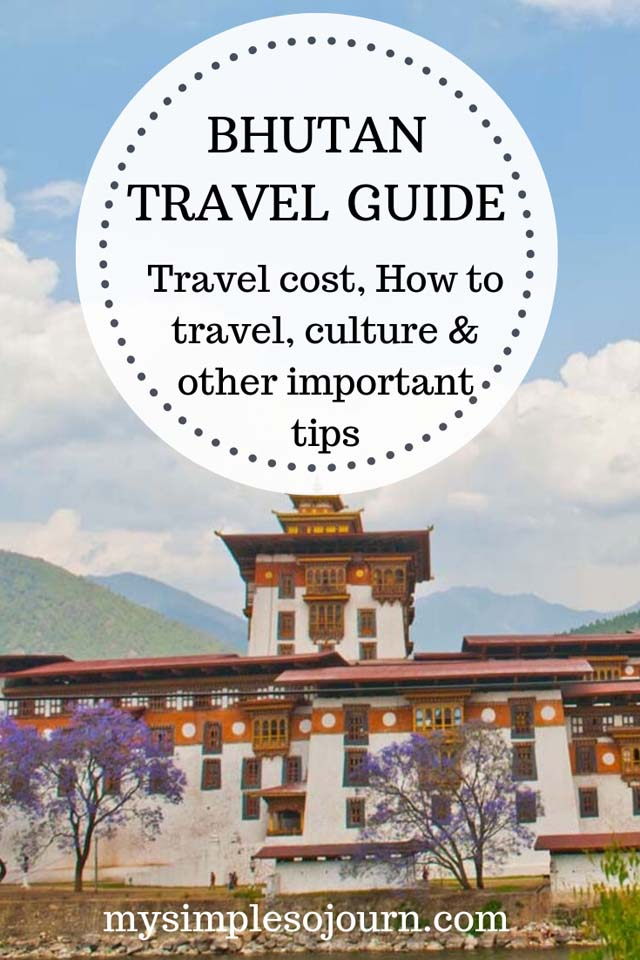 Bhutan travel guide and important things to know before traveling, Best season to visit Bhutan, Bhutan travel cost and visa, How to reach Bhutan, Dressing tips for Bhutan, Is Bhutan safe, Sim card in Bhutan, ATM in Bhutan and acceptable currencies, The cuisine of Bhutan and What to eat in Bhutan, Smoking in Bhutan, Culture of Bhutan and Dogs in Bhutan #bhutan #asia #landofthunderdragon #travel #travelguide