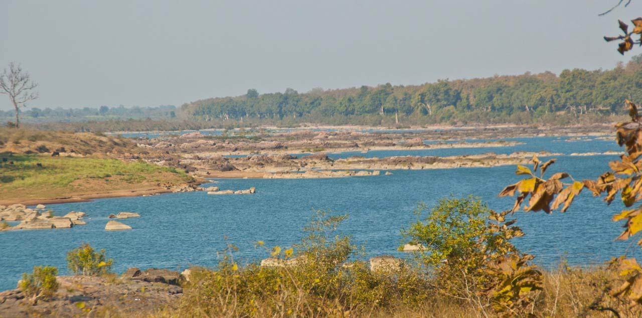 Places to visit in Khajuraho and Panna, Madhya Pradesh