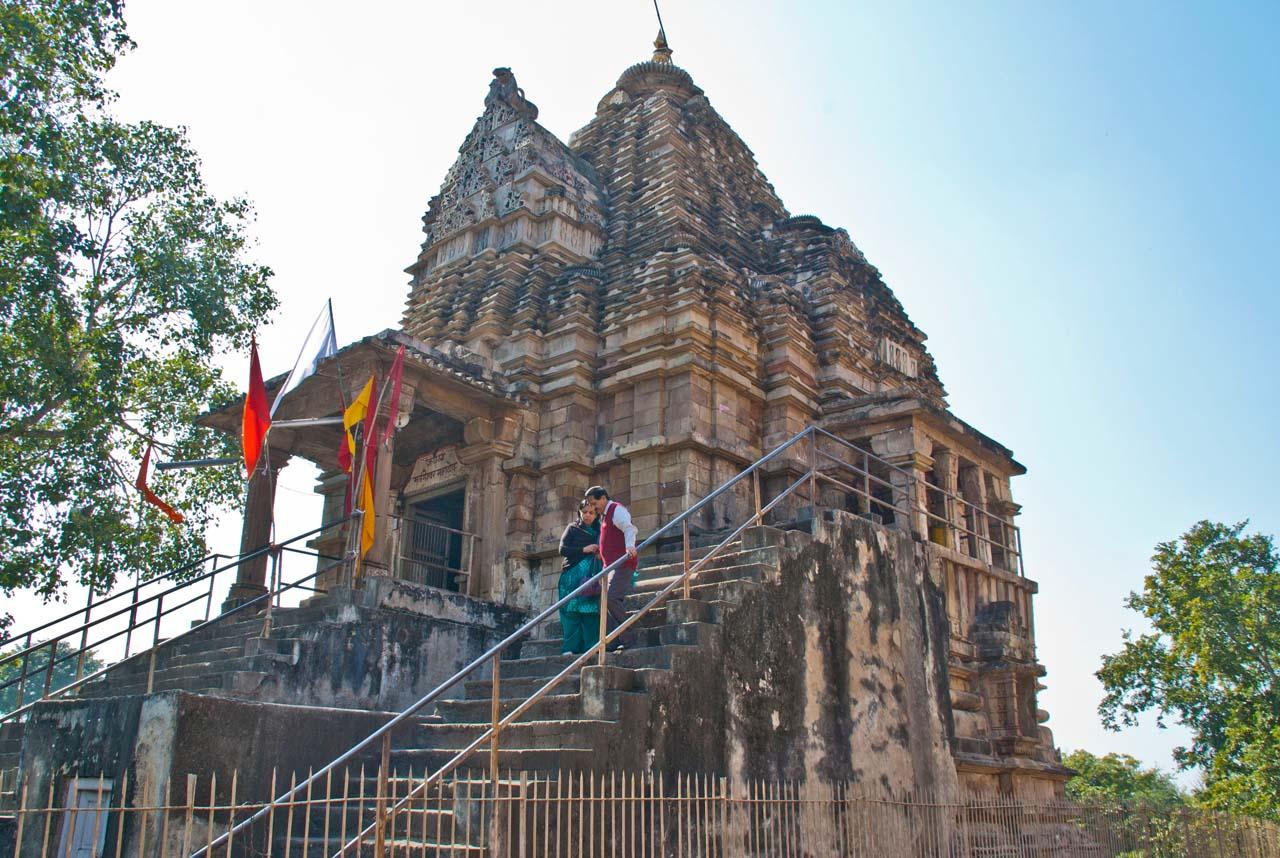Matangesvara Temple Khajuraho