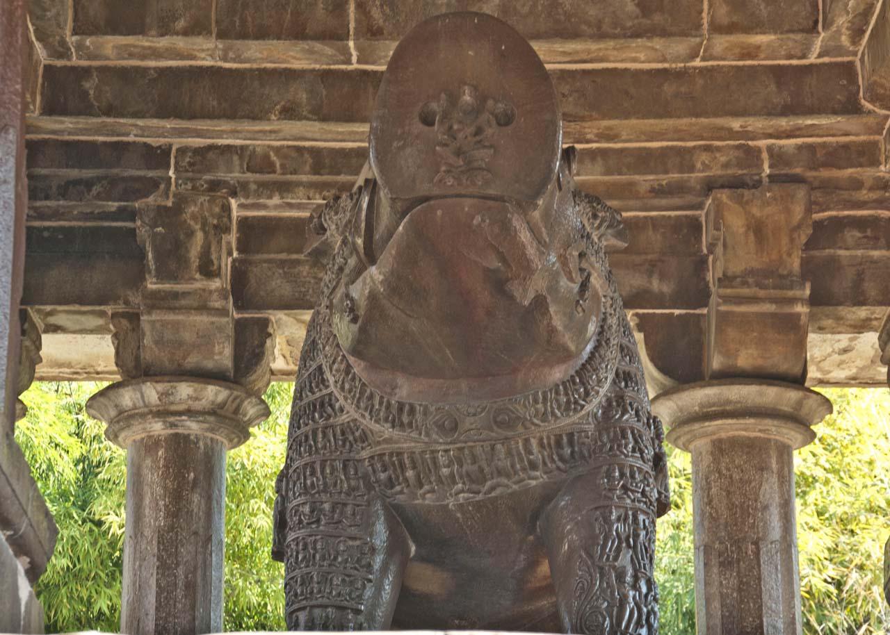 Varaha Temple Khajuraho Madhya Pradesh