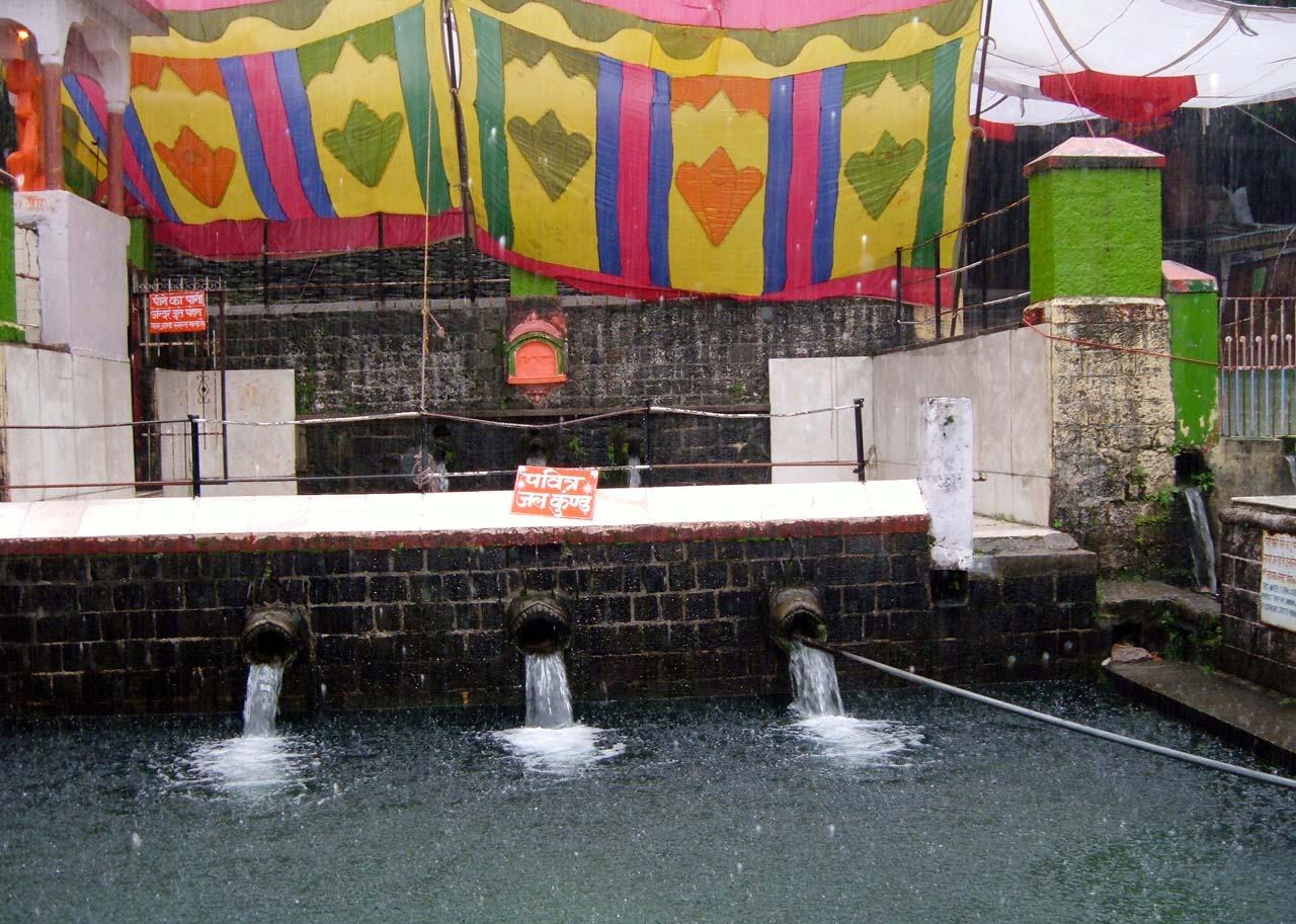 Bhagsunag temple Mcleodganj and Dharmshala