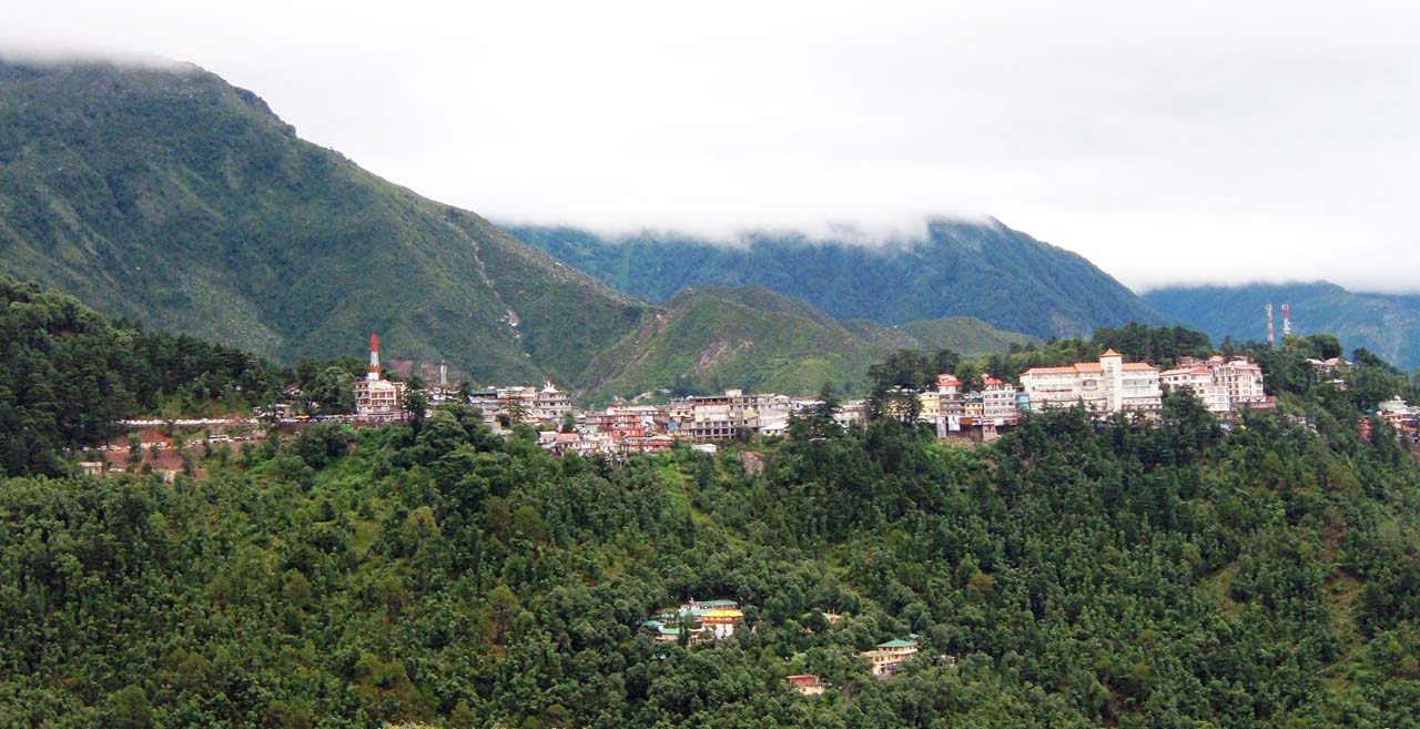 Best things to do in Mcleodganj and Dharmshala #India #Dharmshala #Mcleodganj #travelguide