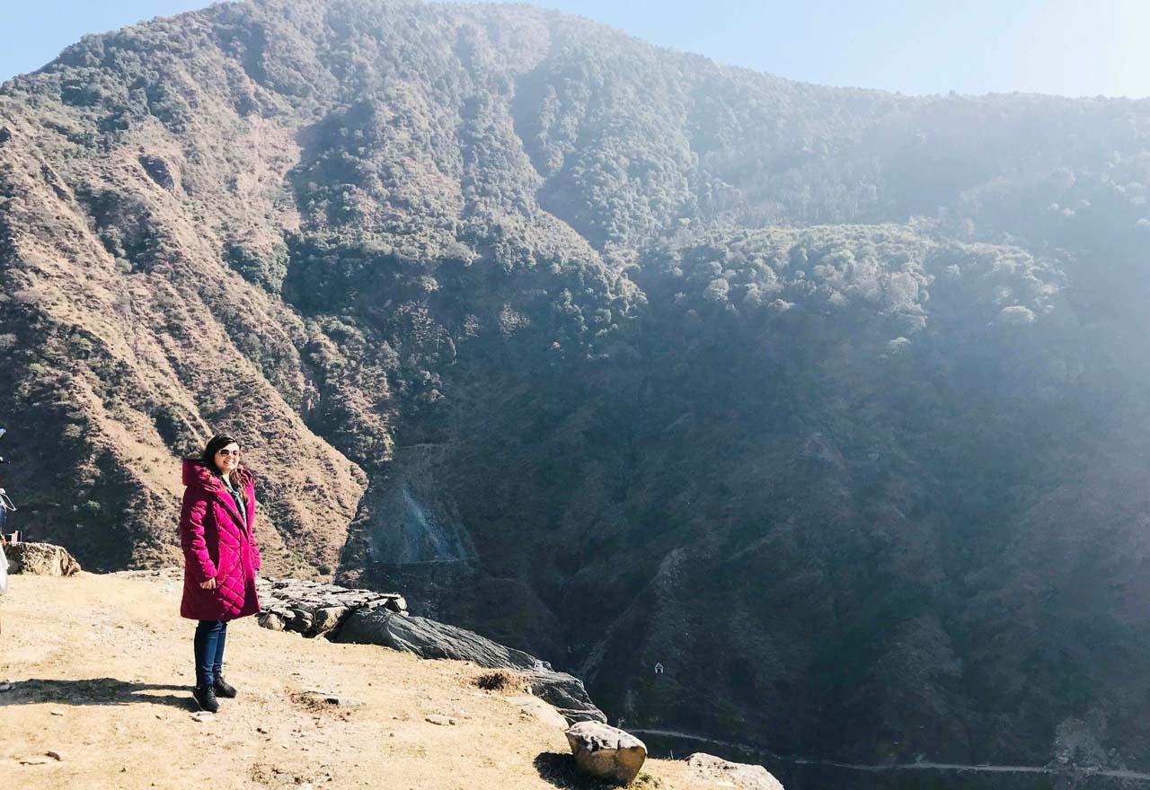 In Himachal Pradesh