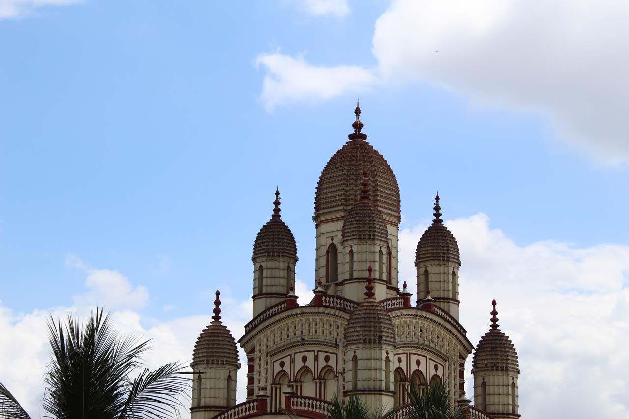 Dakshineshwar Kali temple Calcutta, West Bengal