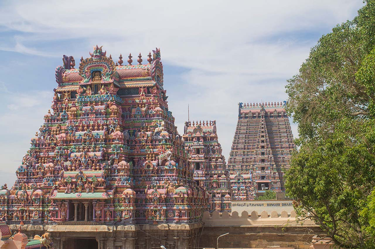 sri-ranganathaswamy-temple-india