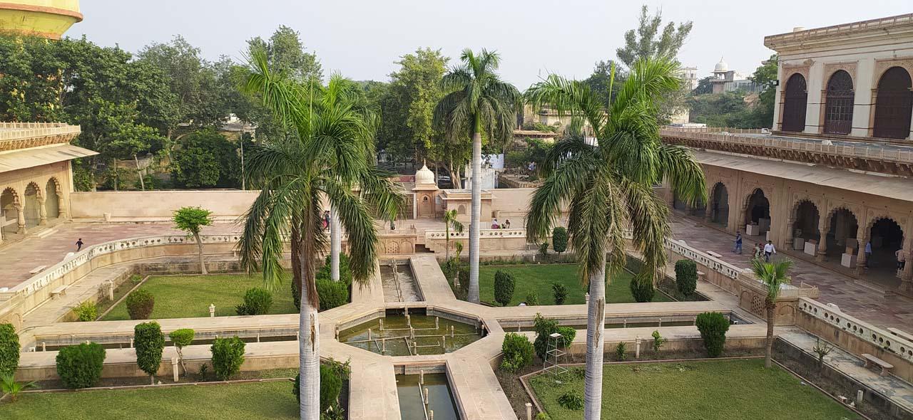 Bharatpur Museum